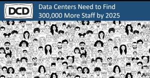 DCD Data Center Staff-300