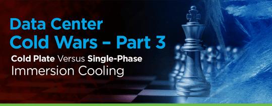 Data Center Cold Wars Part 3 Header