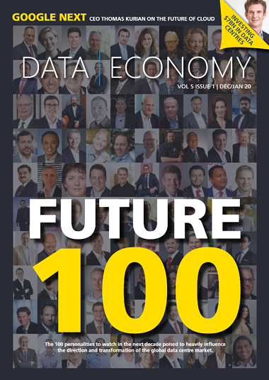 Fortune 100 Cover