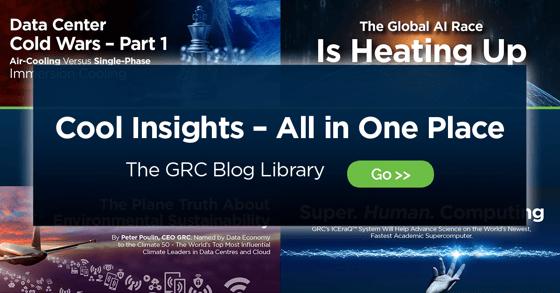 GRC Blog Library Social