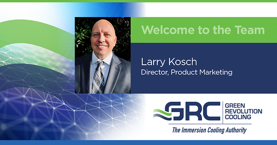 GRC Larry Kosch Social Media Welcome Image 20200121-1