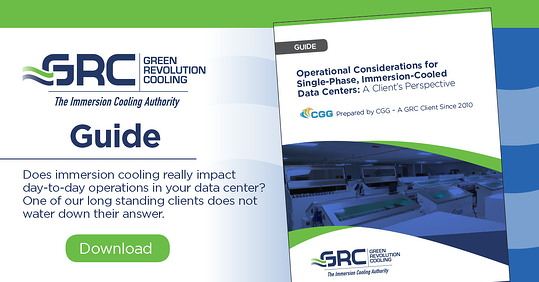 GRC Operational Considerations Guide Social