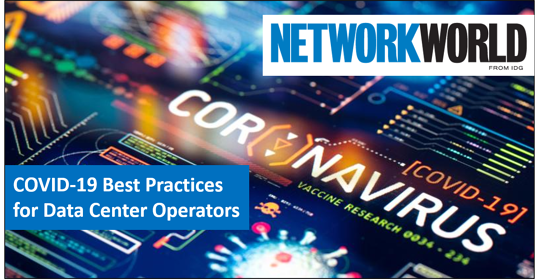 Network World COVID-19 Best Practices