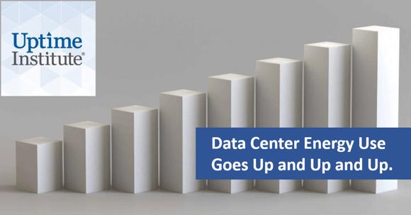 Uptime Institute Data Center Energy Usage 2